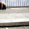 Догляд за бетоном в період набору міцності - це невід'ємна частина будівництва