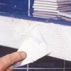 Укладання гіпсової плитки: особливості матеріалу