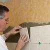 Укладання кахлю на гіпсокартон: основні правила