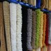 Укладання ковроліну: вибір матеріалу і способу його монтажу