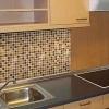 Укладання плитки-мозаїки своїми руками