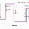 Установка електричного водонагрівача