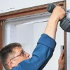 Установка металевих дверей своїми руками: правила і хитрощі