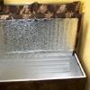 Установка на балконі термоящики