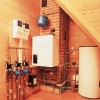 Установка системи димоходу