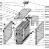 Установка твердопаливного котла для опалення приватного будинку