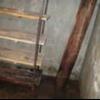 Усунення сирості в металевому гаражі