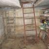Устроиство системи вентиляції льоху в гаражі