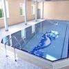 Пристрій басейну в будинку - виправдане задоволення