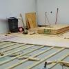 Облаштування підлоги з фанери: практичне рішення