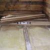 Пристрій підлоги в гаражі