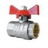 Пристрій сучасного водопровідного крана: кульові крани