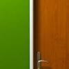 Утеплення металевих і дерев'яних дверей своїми руками