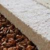 Утеплення підлоги керамзитом в дерев'яному будинку