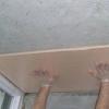 Утеплення стелі в дерев'яному будинку