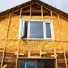Утеплення стін дерев'яного будинку мінеральною ватою