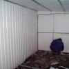 Утеплення стін гаража