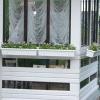 Утеплення веранди, тераси в приватному будинку
