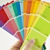 В який колір пофарбувати стіни?