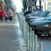 У столиці україни не вистачає машиномісць