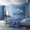 Варіанти дизайну для спальні 20 кв.м