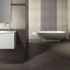 Варіанти дизайну кахлю у ванній кімнаті