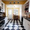 Варіанти оформлення кухні