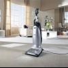 Вертикальний пилосос: прибираємо квартиру з задоволенням хоч кожен день