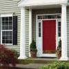 Вхідні двері по фен шуй - впустіть удачу в свій будинок