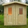 Види дачних туалетів і покроковий процес їх побудови
