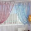 Види декоративних гардин для штор