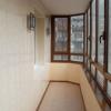 Види обробки балконів
