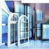 Види пластикових вікон: класифікація профілів