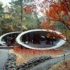 Вілла «раковина» японського дизайнера котаро иде