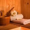 Внутрішнє оздоблення лазні - парімся з комфортом
