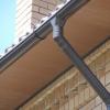 Водостоки для даху: пристрій системи, матеріали та особливості монтажу