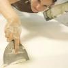 Чи можлива укладка плитки на гіпсокартон?