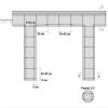 Пристрій і монтаж пальового фундаменту