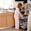 Вбудовувані посудомийні машини в інтер'єрі сучасної кухні
