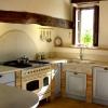 Вбудовувані пральні машини в інтер'єрі вашої кухні