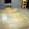 Вибір підлоги в гаражі