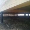 Виконання фундаменту в будинку на гвинтових палях