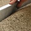 Вирівнювання підлоги за використанням керамзиту