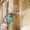 Високотехнологічний утеплювач стін будівель - пінополіуретан