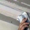 Закладення швів гіпсокартону: робота зі шпаклівкою і шпателем
