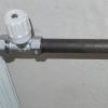 Заміна радіаторів опалення газозварюванням