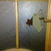 Заміна розбитого скла в будь-якої конструкції двері