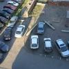 Заборона на паркування у дворах поки не загрожує