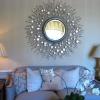 Дзеркала: декоруємо простір