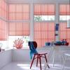 Жалюзі-плісе - привабливу різноманітність для вікон